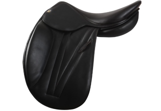 butet dressage saddle