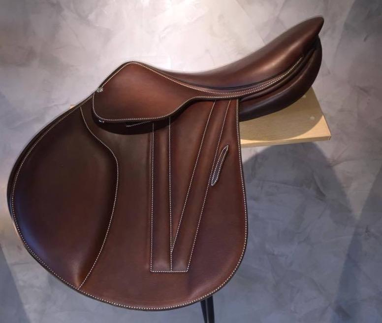 Butet Premium Jump Saddle - Butet Saddles, Dyon Equestrian