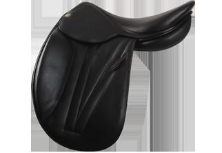 Butet Dressage Saddle - Butet Saddles, Dyon Equestrian, GPA